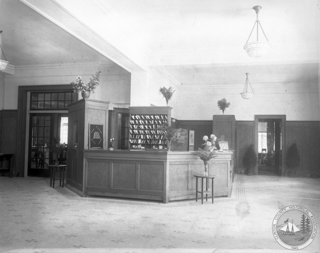 The Witherill Hotel